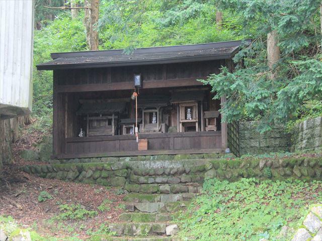 奈良井宿①IMG_7911