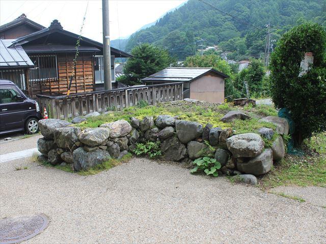 奈良井宿①IMG_7905