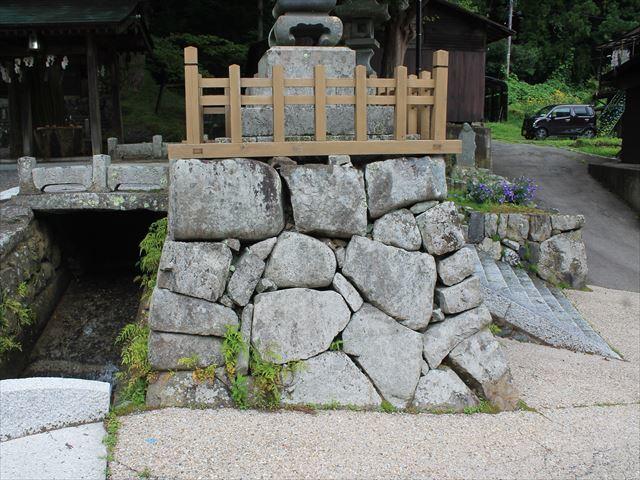 奈良井宿①IMG_7906