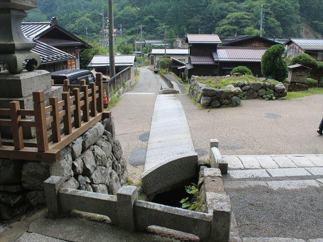 奈良井宿①IMG_7908