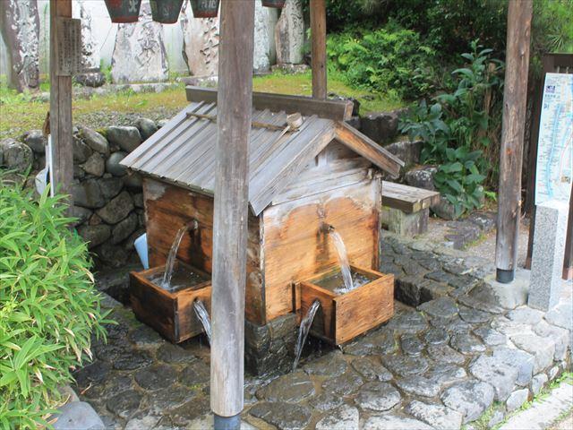 奈良井宿①IMG_7913