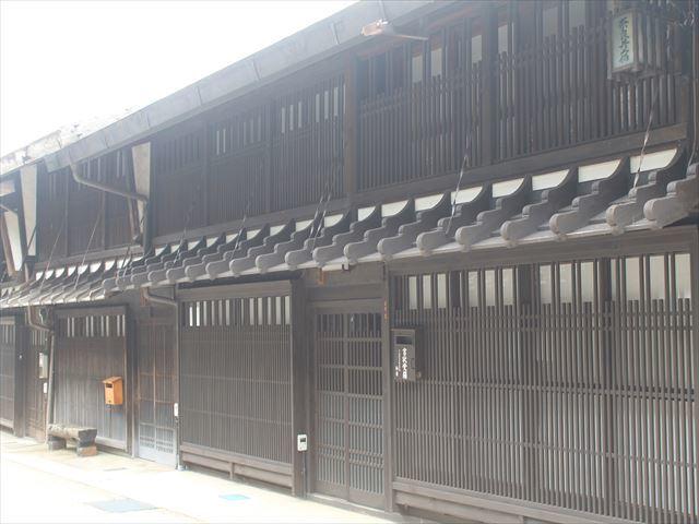 奈良井宿②IMG_7916