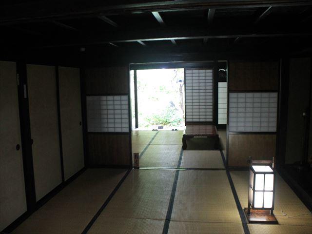 奈良井宿②IMG_7925
