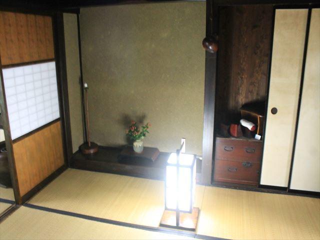 奈良井宿②IMG_7926
