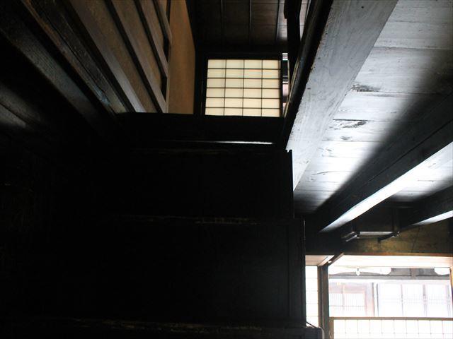 奈良井宿②IMG_7932