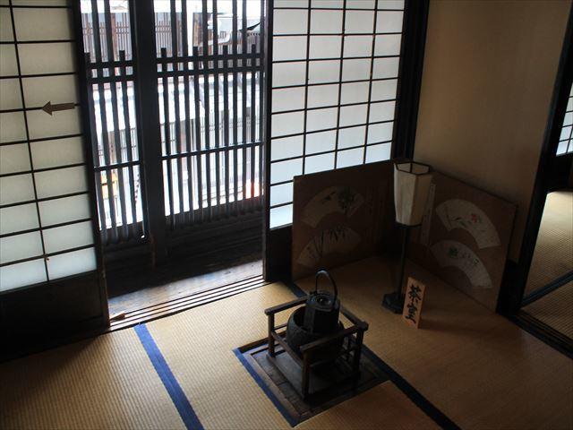 奈良井宿②IMG_7933