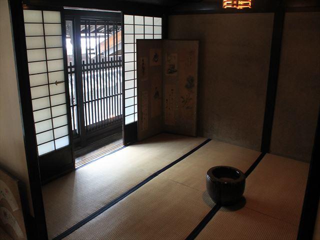 奈良井宿②IMG_7934