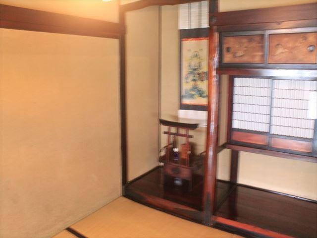 奈良井宿②IMG_7935
