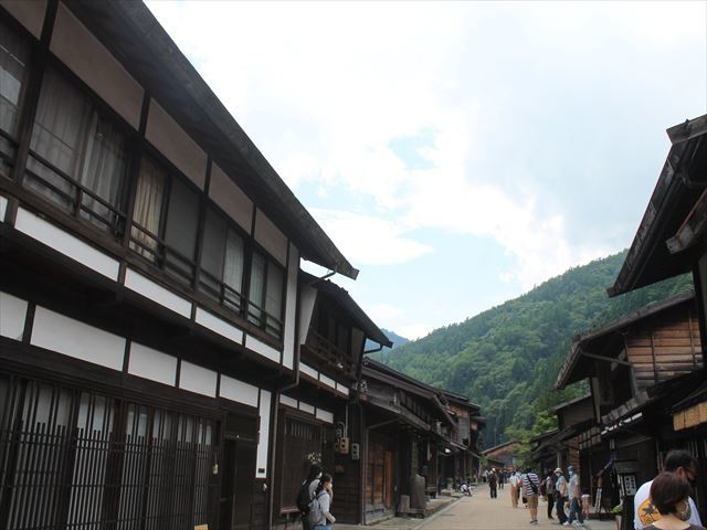 奈良井宿④IMG_8058