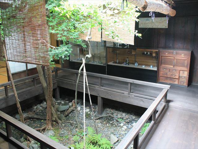 奈良井宿④IMG_8023