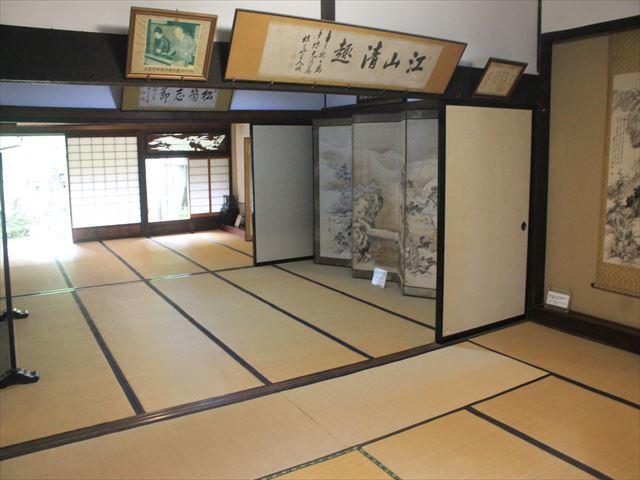 奈良井宿④IMG_8024