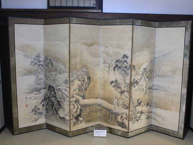 奈良井宿④IMG_8027