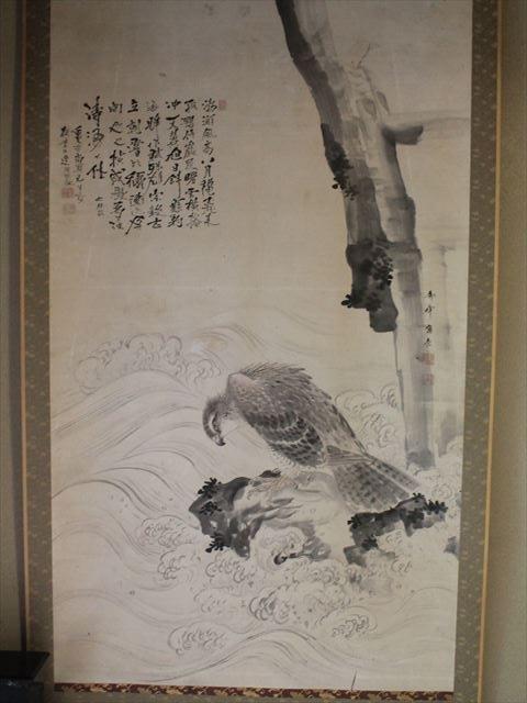 奈良井宿④IMG_8029