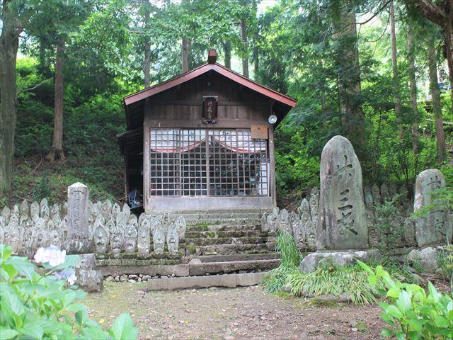 奈良井宿③IMG_7978