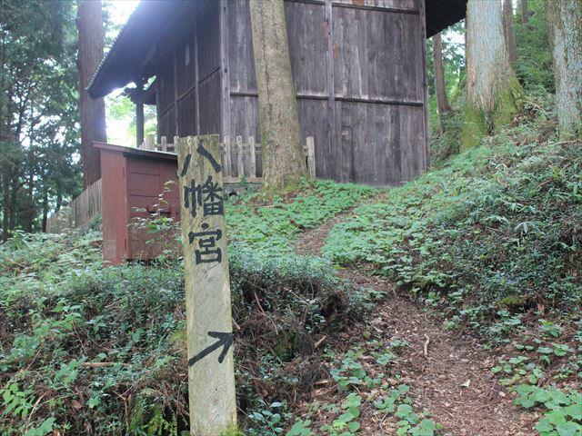 奈良井宿③IMG_7982