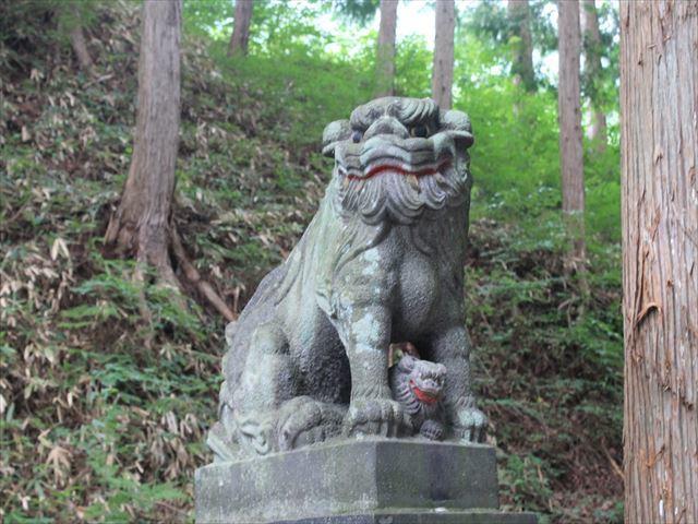 奈良井宿③IMG_7986