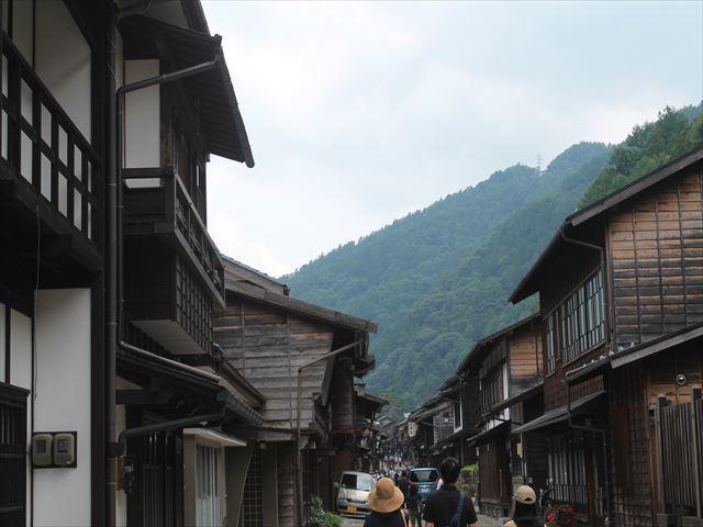 奈良井宿③IMG_7987