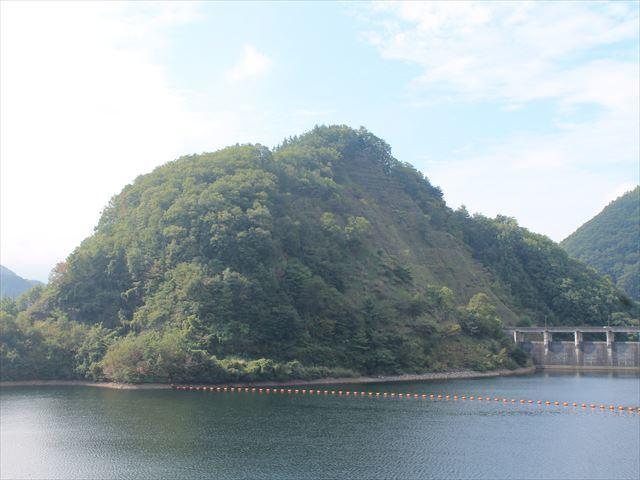 塩川ダムIMG_8602