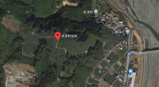 津渡野アク50