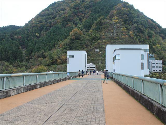 裏山ダムIMG_8807