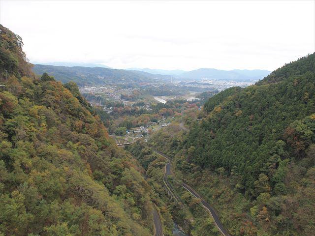 裏山ダムIMG_8809