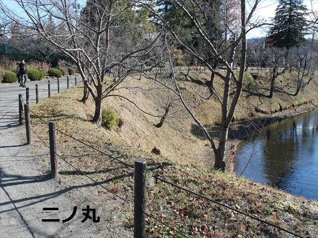 上田城ⅠIMG_9040