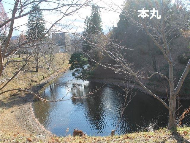 上田城ⅠIMG_9041