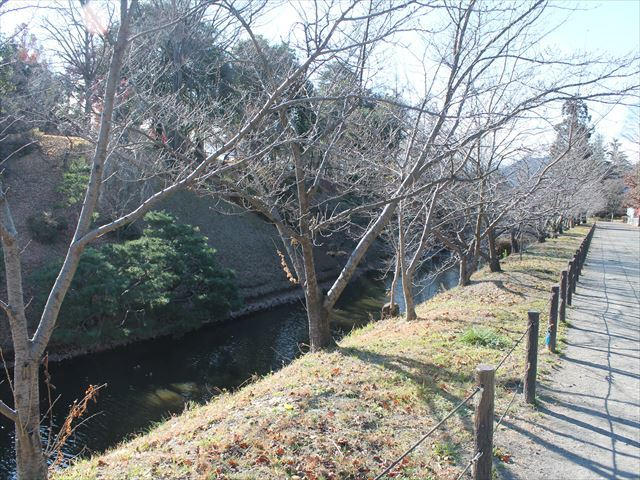 上田城ⅠIMG_9042