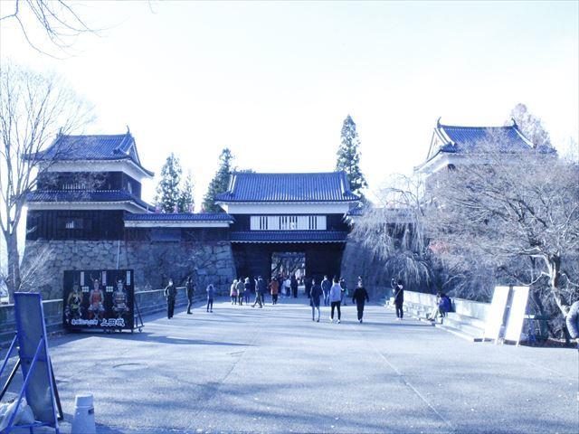 上田城Ⅲ_MG_9125