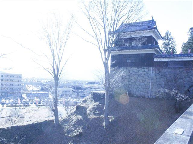 上田城Ⅲ_MG_9127