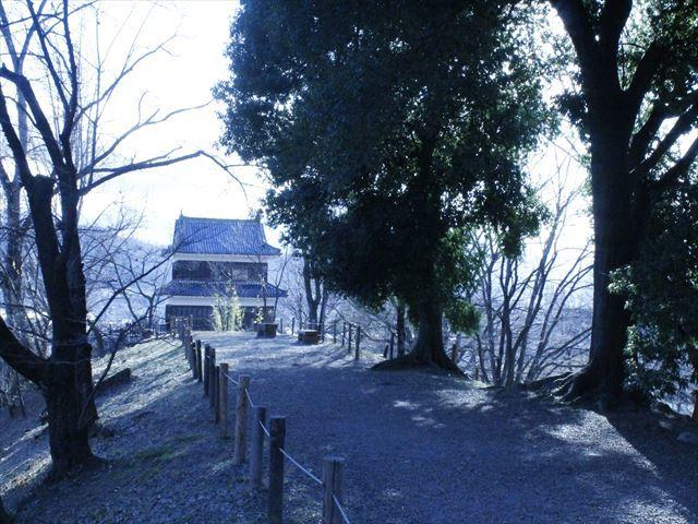上田城Ⅳ_MG_9161