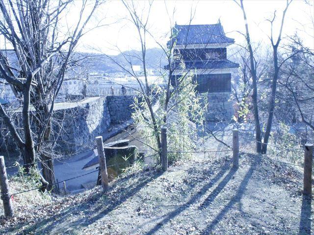 上田城Ⅳ_MG_9163