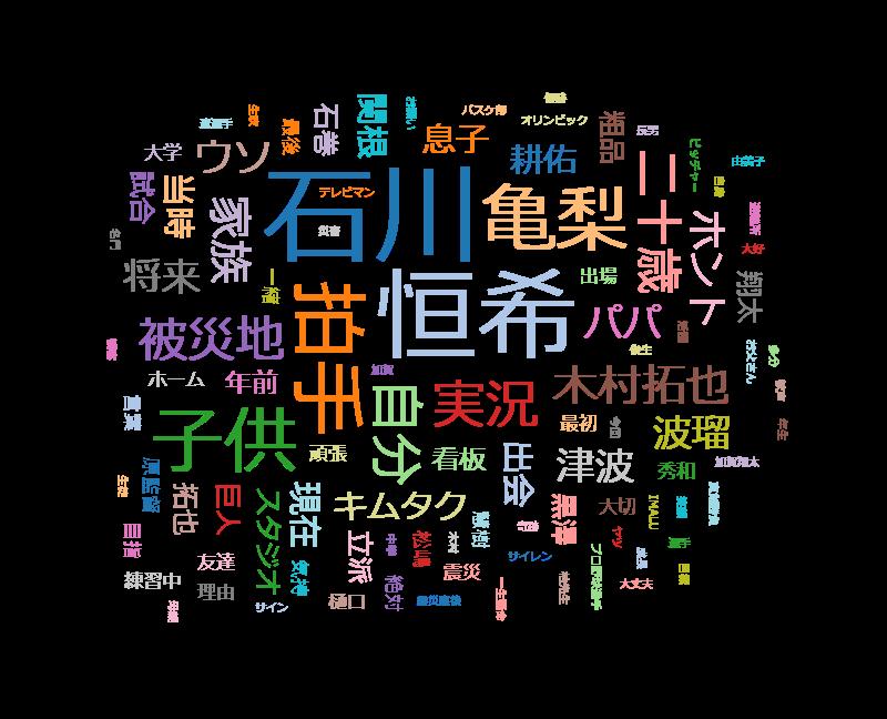 衝撃のアノ人に会ってみた! 亀梨和也&波瑠が感動…元巨人、木村