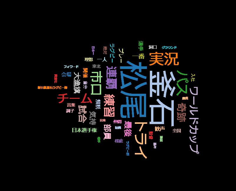 アナザーストーリーズ「新日鉄釜石ラグビー7連覇 東北で起きた2つ