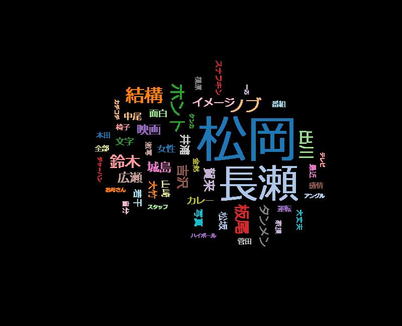 TOKIOカケル 広瀬すずが姉妹ゲンカの裏側を赤裸々告白・家族