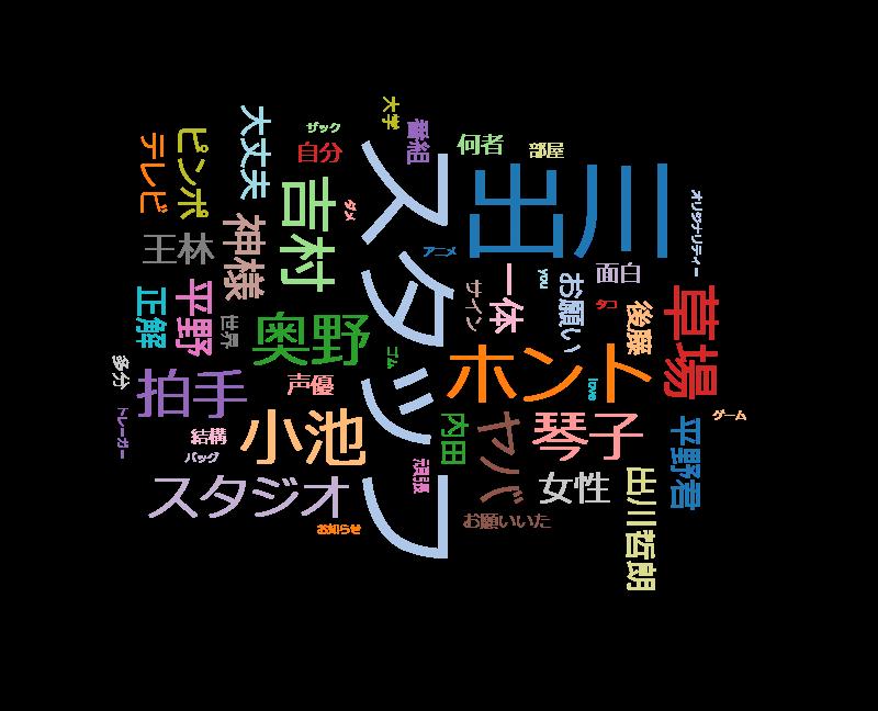ニノさんSP【出川哲朗を知らない人!!】出川を愛する20歳女子