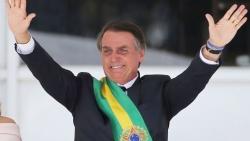 ボルソナロ大統領