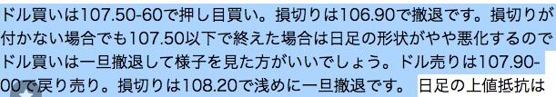 2020:5:28 ドル円若林