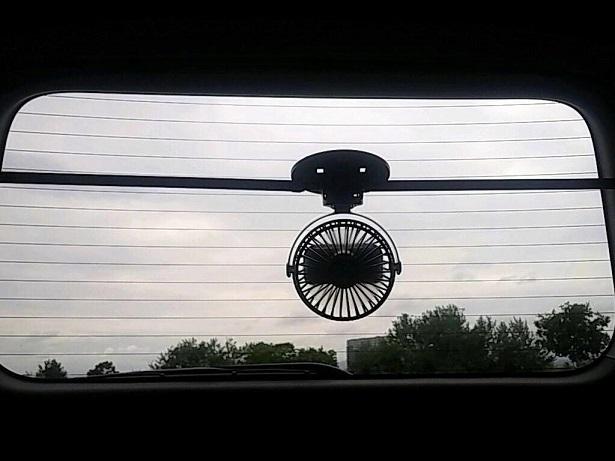 4 携帯扇風機 20200531
