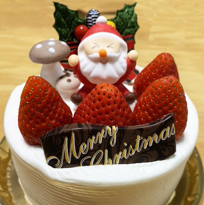 R2クリスマスケーキ