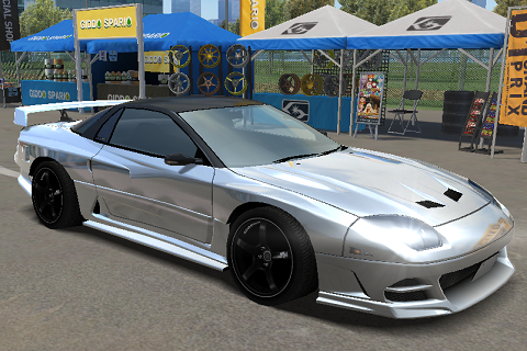 ドリスピ GTO真打 (1)