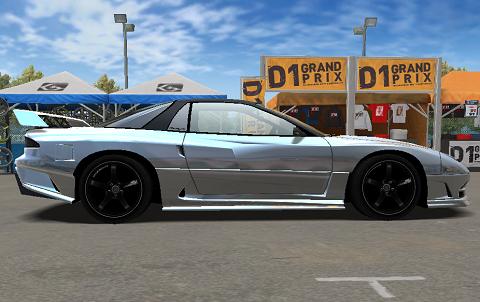 ドリスピ GTO真打 (2)