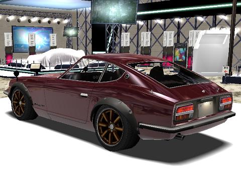 ドリスピ 240ZG (2)