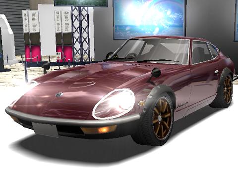 ドリスピ 240ZG (4)