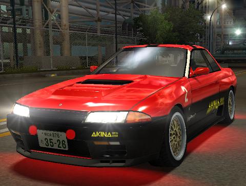 ドリスピ XD R32 (2)