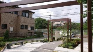 新築モデルルーム見学02