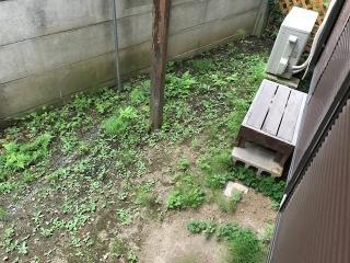 草刈りパート201