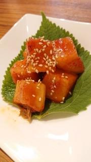 韓国料理屋poZEN5-1