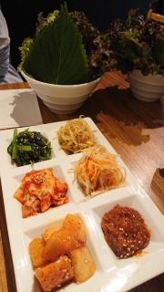 韓国料理屋poZEN8