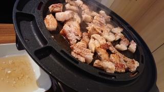 韓国料理屋poZEN7-3